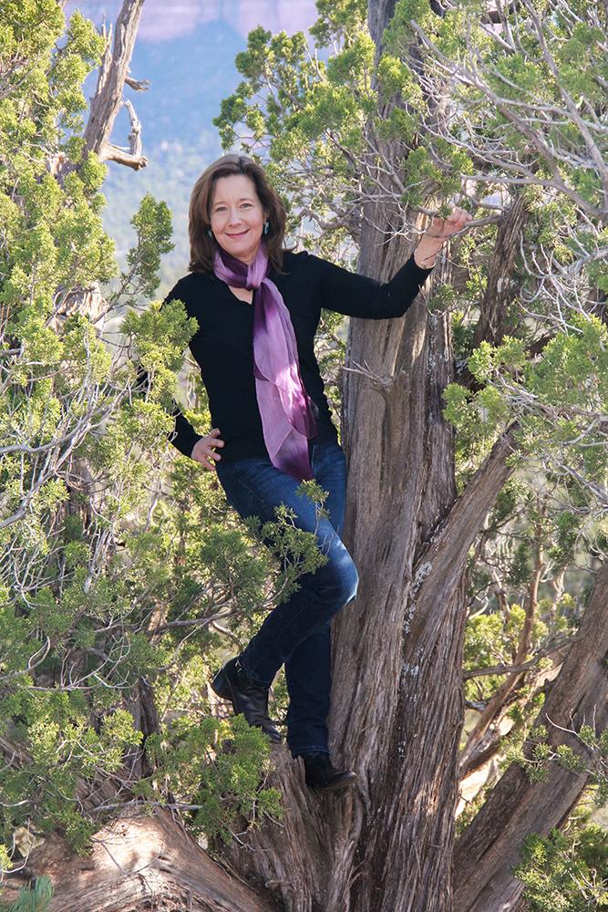 JV in tree Vertical