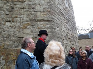 Beefeater Tower of London