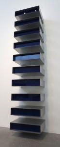 Donald Judd in Tate Modern London